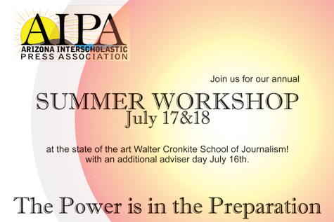 Register now for AIPA Summer Workshop