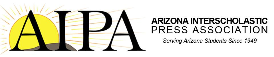 The official site of Arizona Interscholastic Press Association