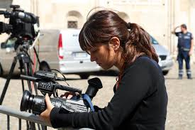 Grants for Women's Media Projects