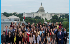 Summer DC Conference for Student Journalists