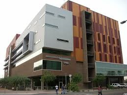 AIPA Fall Journalism Convention @ Cronkite Building