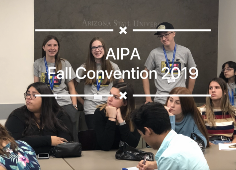 Fall 19 Convention
